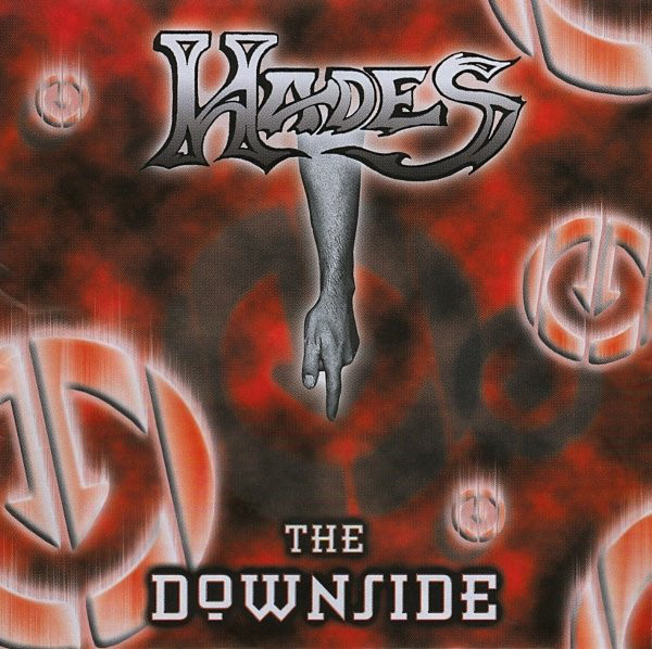 Hades - The Downside - 2000