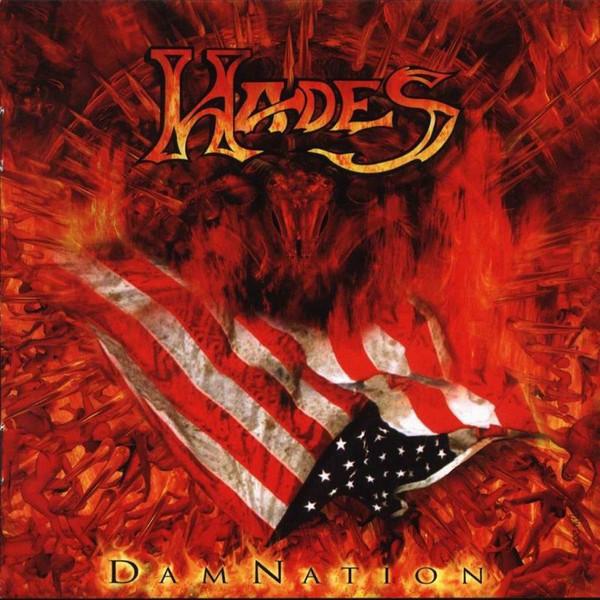 Hades - DamNation - 2001