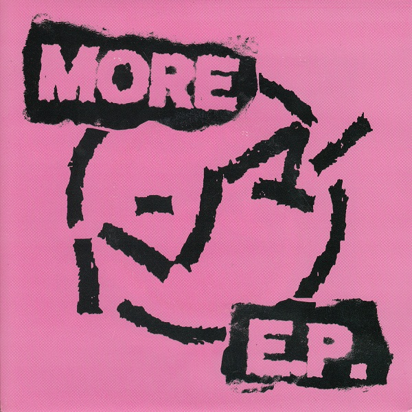 Hammer - More 7'' 2003