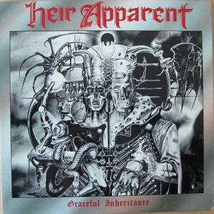 Heir Apparent - Graceful Inheritance - 1986