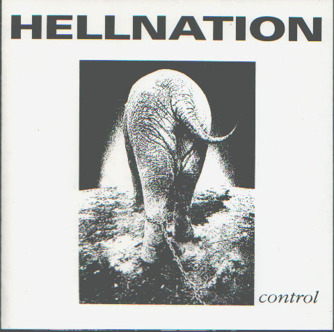 Hellnation - Control 1994