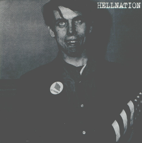 Hellnation - Cheerleaders For Imperialism 2000