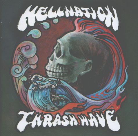 Hellnation - Thrash Wave 2002
