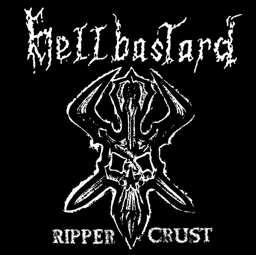 Hellbastard - Ripper Crust - 1986