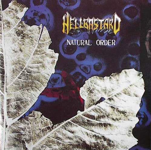 Hellbastard - Natural Order - 1990