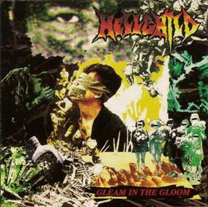 Hellchild - Gleam In The Gloom 1994