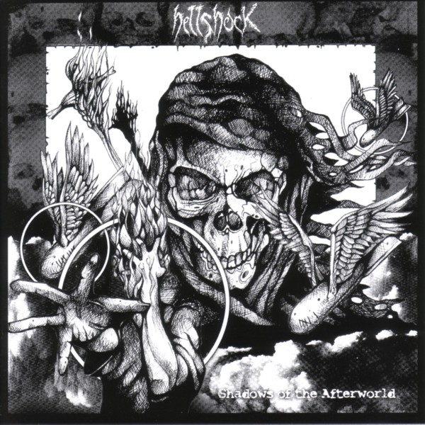 Hellshock - Shadows Of The Afterworld 2005