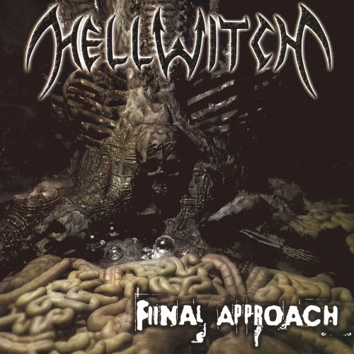 Hellwitch - Final Approach - 2003