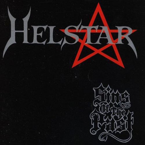 Helstar - Sins Of The Past - 2007