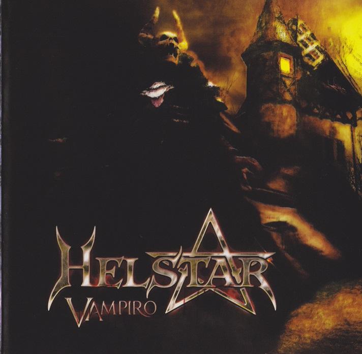 Helstar - Vampiro - 2016