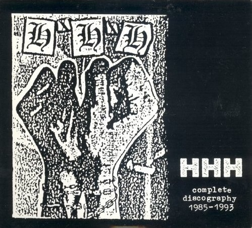 HHH - Complete Discography 1985-1993 - 2000