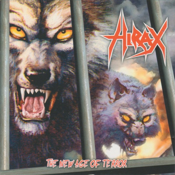 Hirax - The New Age Of Terror 2004