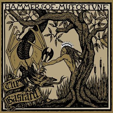 Hammers Of Misfortune - The Bastard - 2000