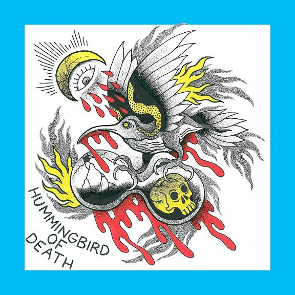 Hummingbird Of Death - Show Us The Meaning Of Haste - 2009