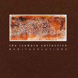 Iceburn Collective, The - Meditavolutions 1996