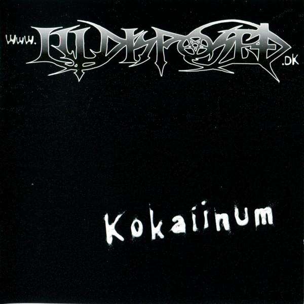 Illdisposed - Kokaiinum - 2001