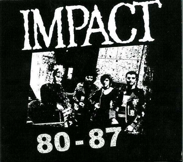 Impact - 80 - 87 2004