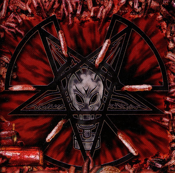 Impaled Nazarene - All That You Fear - 2003
