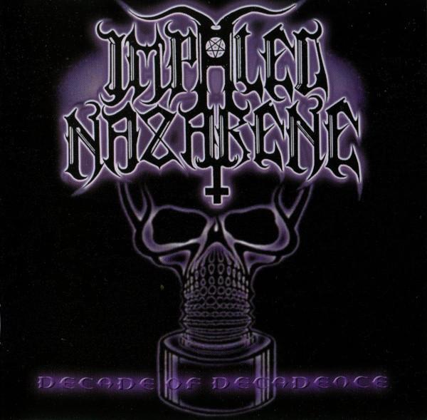 Impaled Nazarene - Decade Of Decadence - 2000