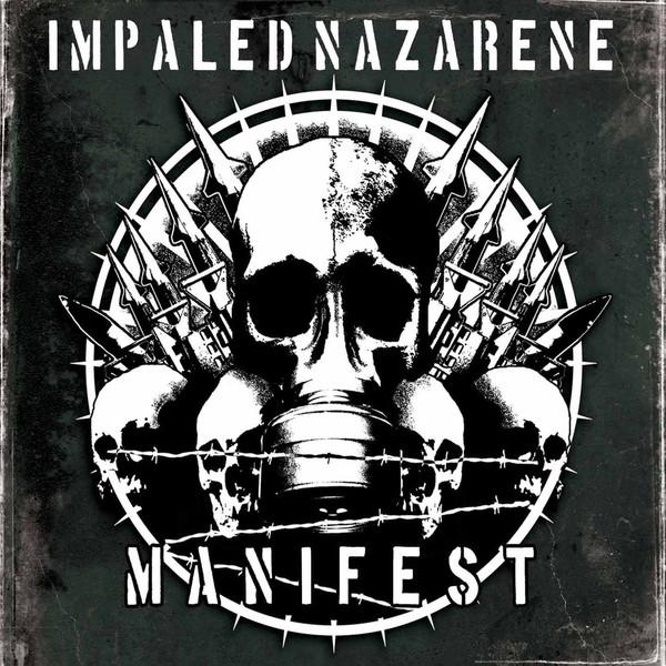 Impaled Nazarene - Manifest - 2007