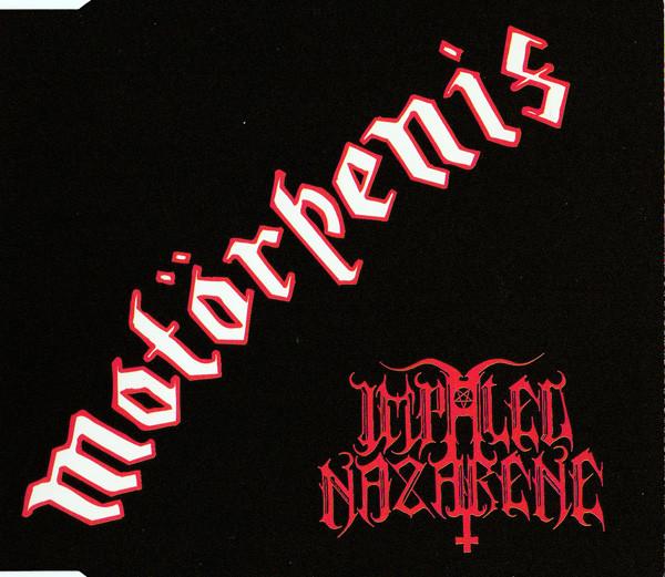 Impaled Nazarene - MotÃķrpenis - 1996