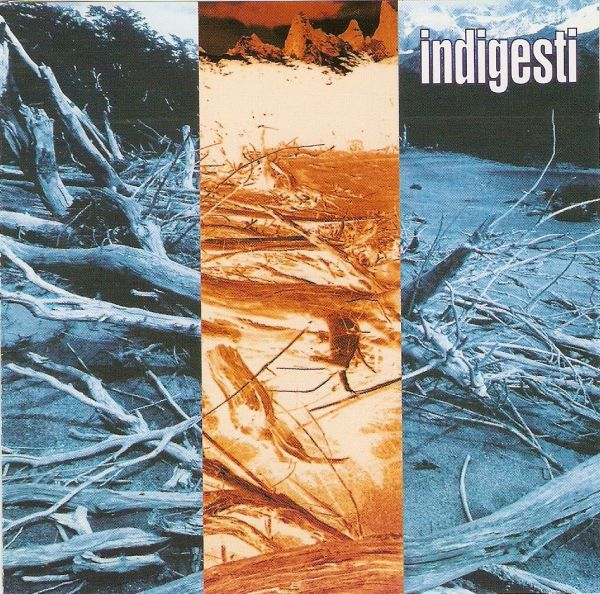 Indigesti - In Disparte - 2001