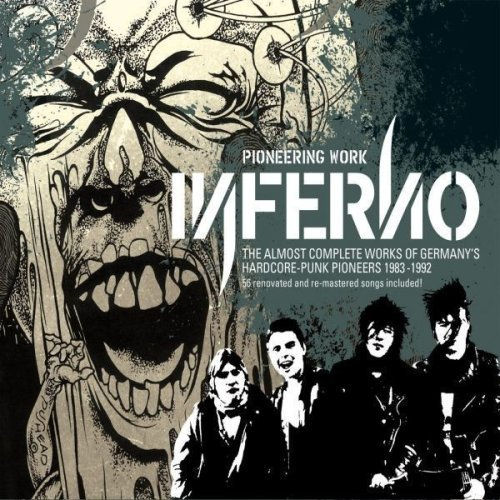 Inferno - Pioneering Work-Old School 2007