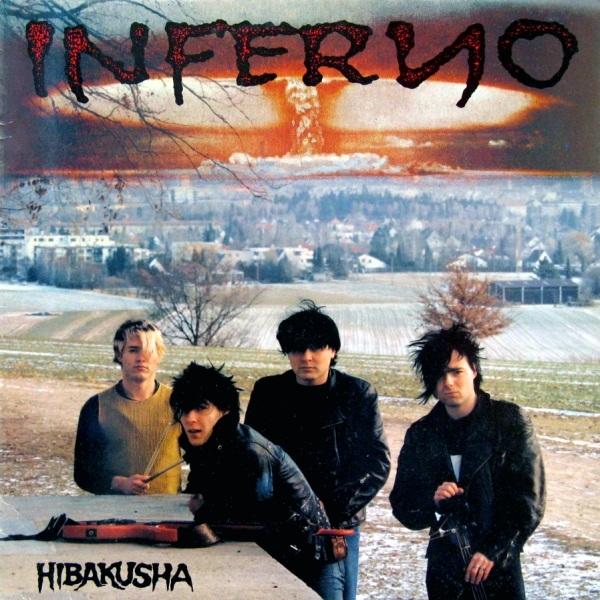Inferno - Hibakusha 1986
