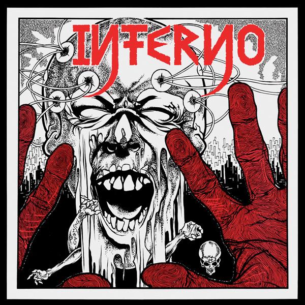 Inferno - Tod & Wahnsinn 1984