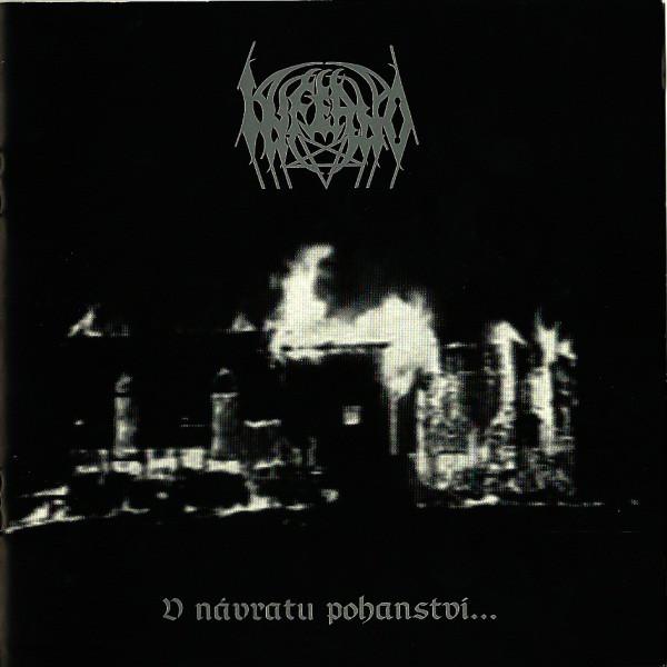 Inferno - V Návratu Pohanství... - 2003