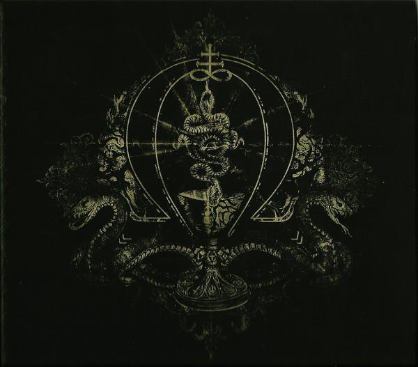Inferno - Black Devotion - 2009