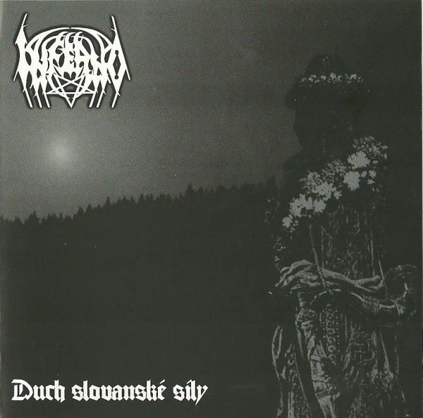 Inferno - Duch Slovanské Síly - 2001