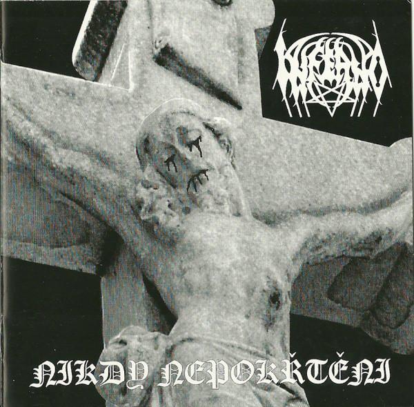 Inferno - Nikdy Nepokřtěni - 2006