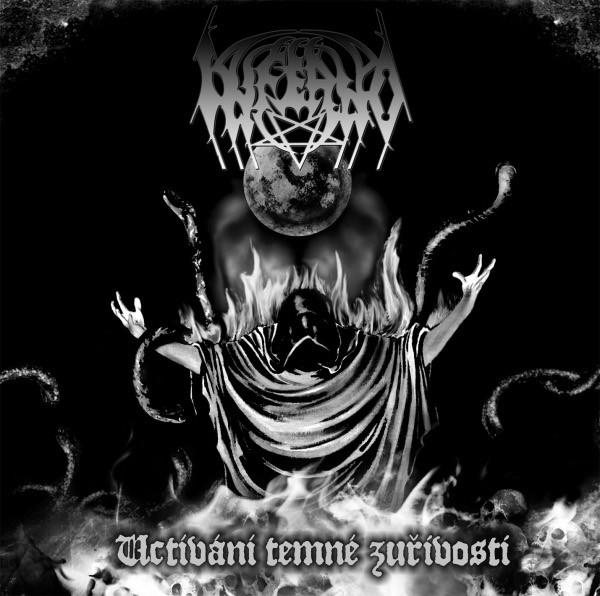Inferno - Uctívání Temné Zuřivosti - 2008