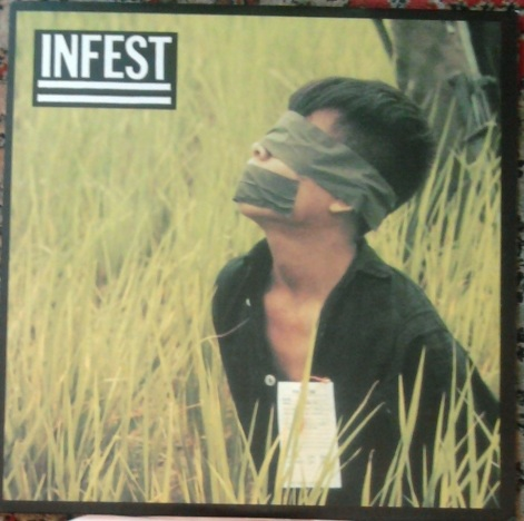 Infest - No Man's Slave 1995/2002