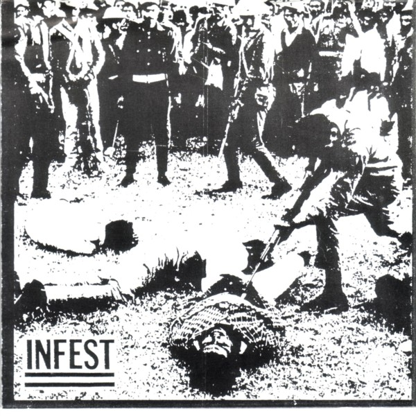 Infest - Still Fighting 1993