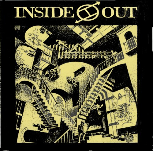 Inside Out - Do It Yourself Nose Job - 1990