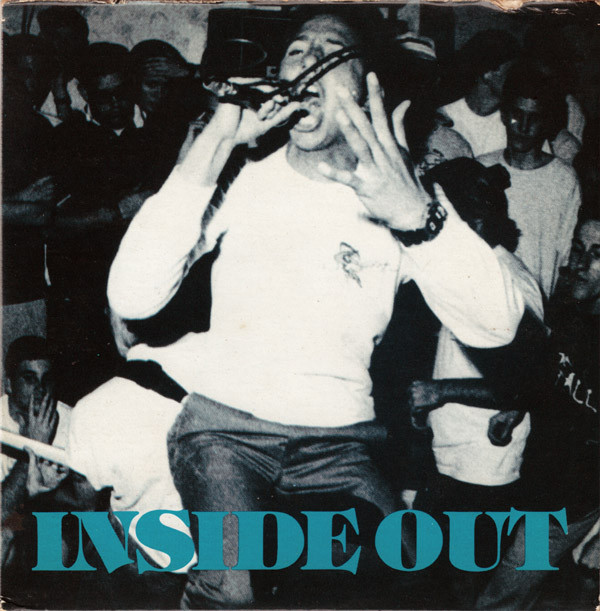 Inside Out - No Spiritual Surrender - 1990