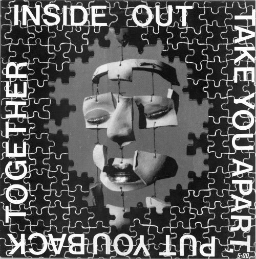 Inside Out - Take You Apart, Put You Back Together - 1990
