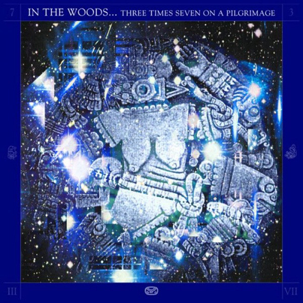 In The Woods... - Three Times Seven On A Pilgrimage - 2000