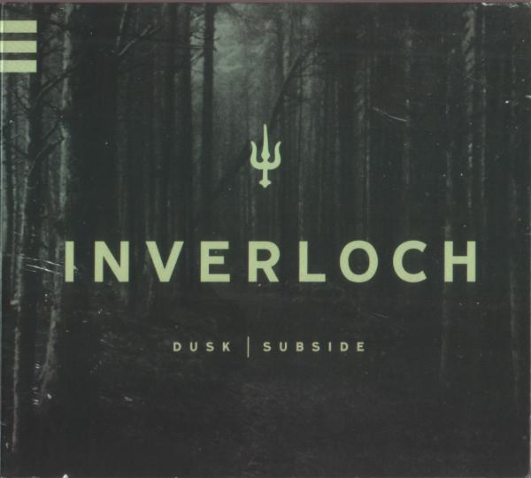 Inverloch - Dusk | Subside - 2012