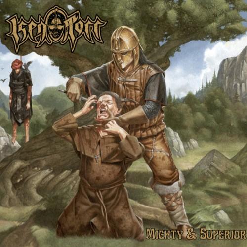 Isen Torr - Mighty & Superior - 2004