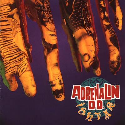 Adrenalin O.D. - Ishtar - 1990