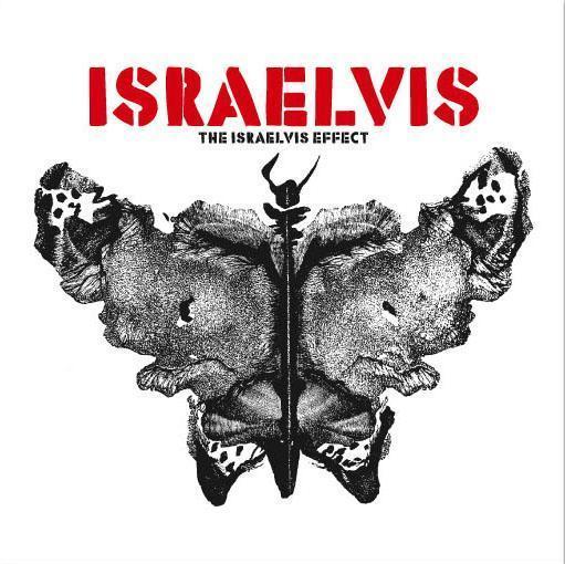 Israelvis - The Israelvis Effect 2005