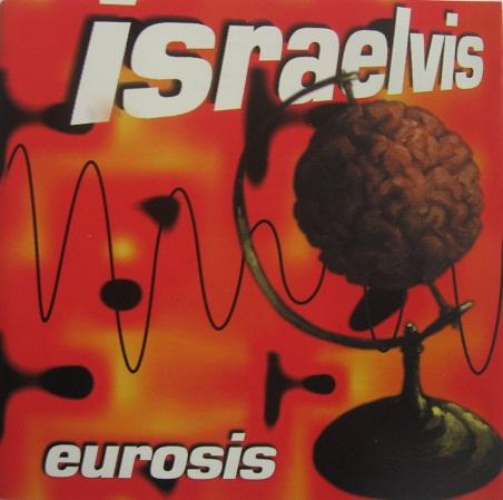 Israelvis - Eurosis 1996