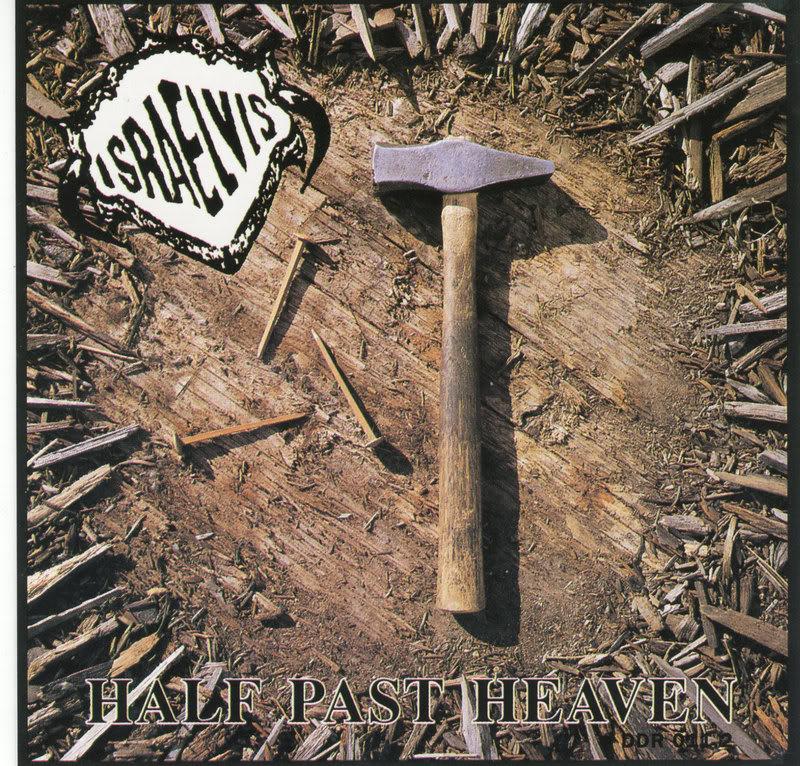 Israelvis - Half Past Heaven - 1990