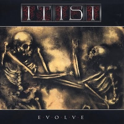 It Is I - Evolve - 1994