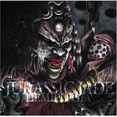 Jurassic Jade - Hemiplegia - 2006