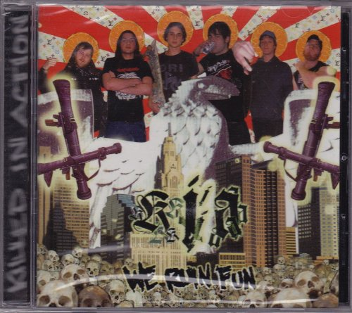 Killed In Action - We Ruin Fun 2006