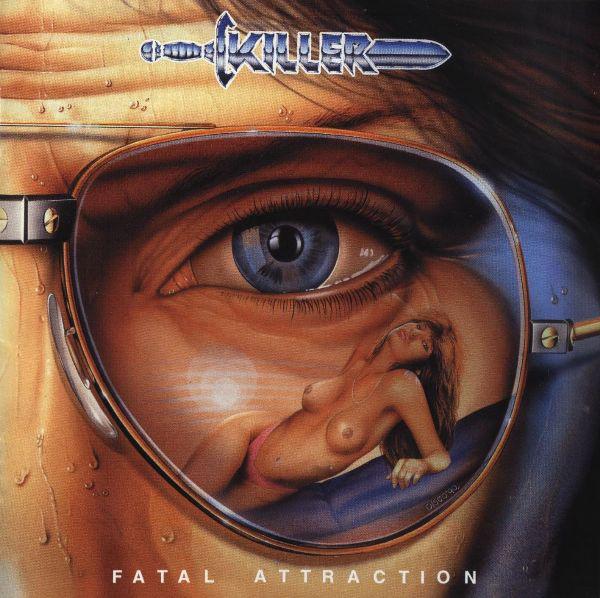 Killer - Fatal Attraction - 1990